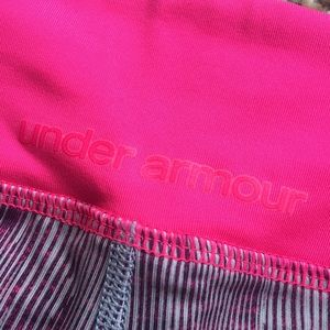 Under Armour Shorts - Under armour spandex short size small crossfit